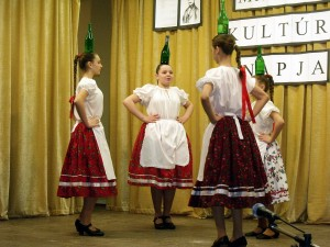 2016. Magyar kultúra napja