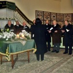 Református énekkar